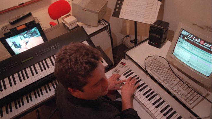 El Laboratorio Digital Music Schooll